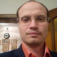 Игорь Фадеев